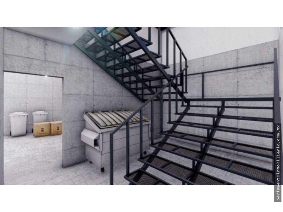 departamento nuevo tipo loft