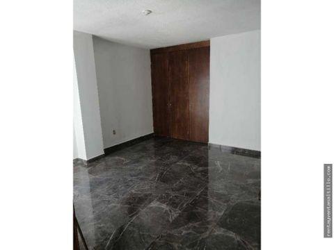 renta departamentos remodelados para oficinas o habitacion 14000