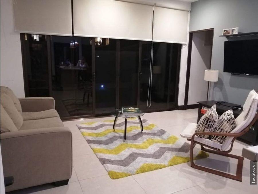 disfrute de vivir en este apartamento ubicado en un resort