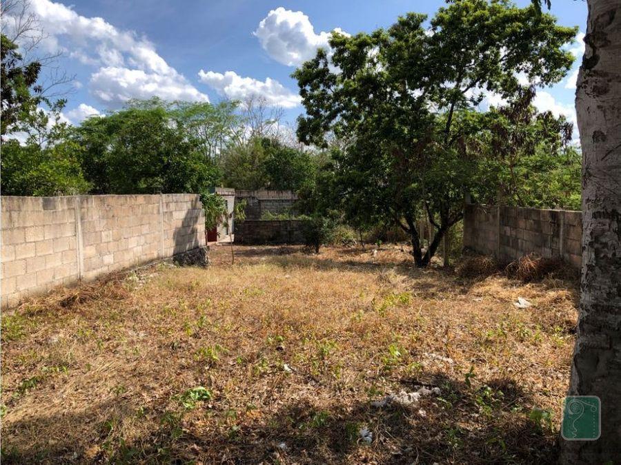terreno en venta excelente ubicacion 2 cuadras del convento