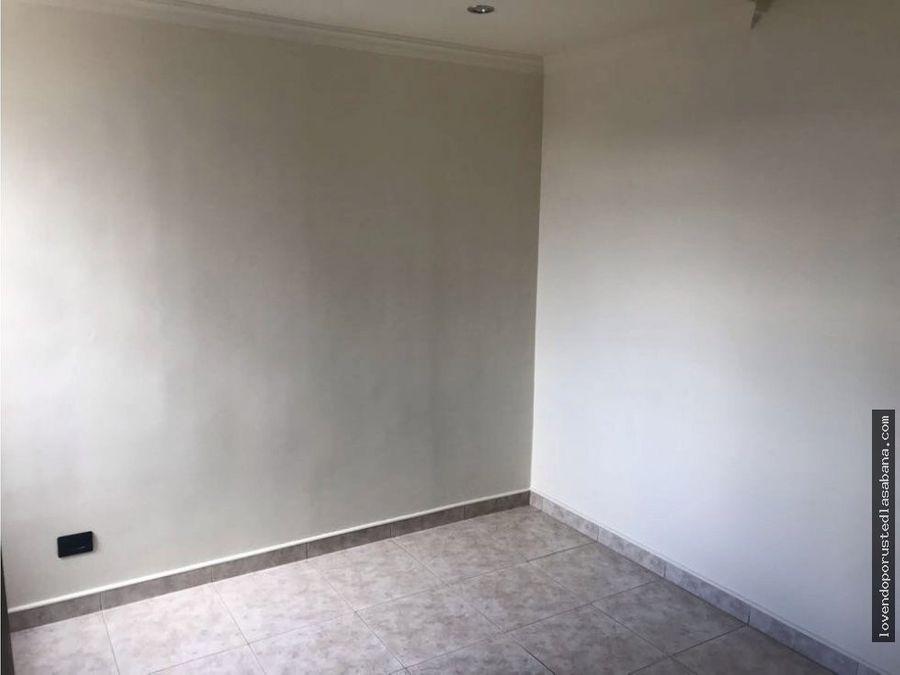 excelente apartamento conjunto andalucia