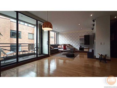 excelente apartamento en molinos norte