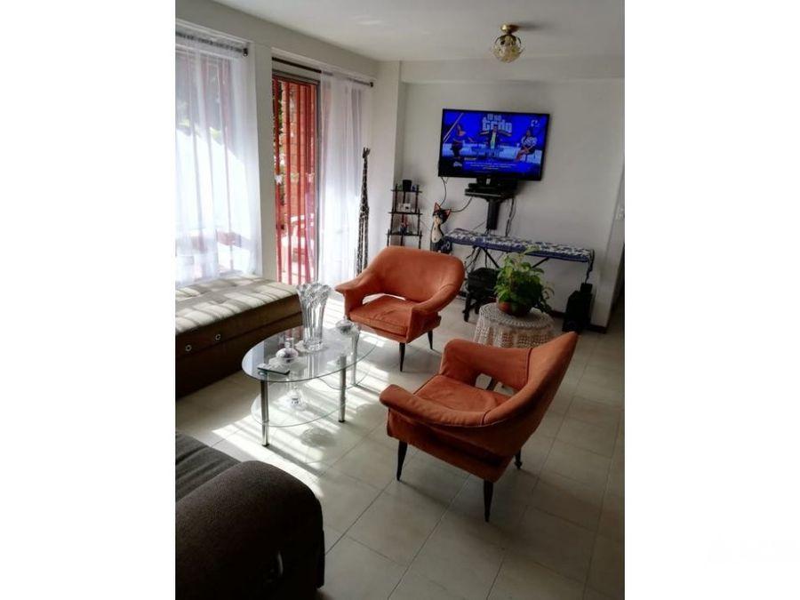 excelente apartamento en muy buena ubicacion laureles nogal