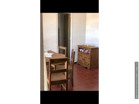 apartamento en alquiler 1 dormitorio centro maldonado