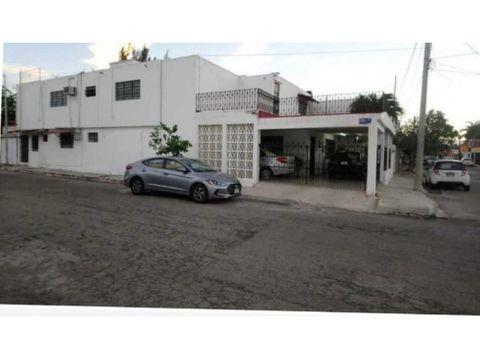 excelente casa de oportunidad en venta miguel aleman merida yucatan