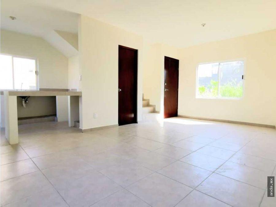 excelente casa en venta monte alto altamira