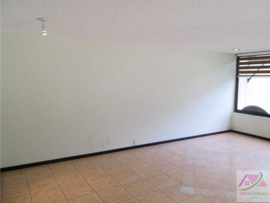 excelente casa en venta en avenida palmira al sir de cuernavaca mor