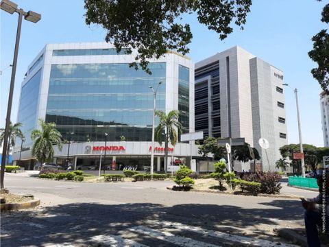 centro empresarial chipichape