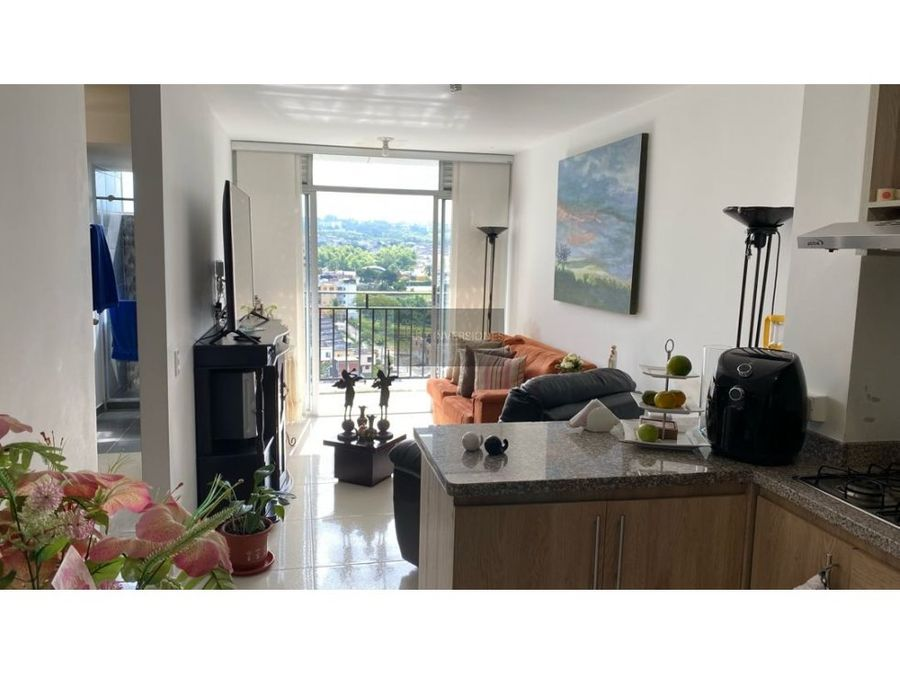 excelente oportunidad apartamento sector sur puerto espejo armenia q
