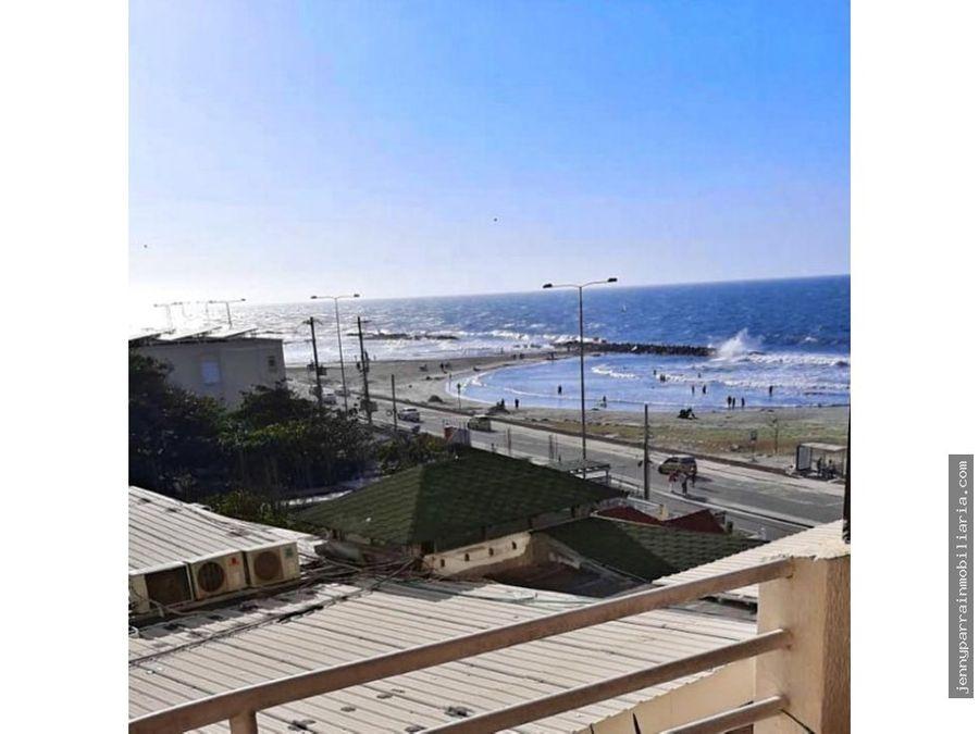 excelente oportunidad marbella vista lateral al mar