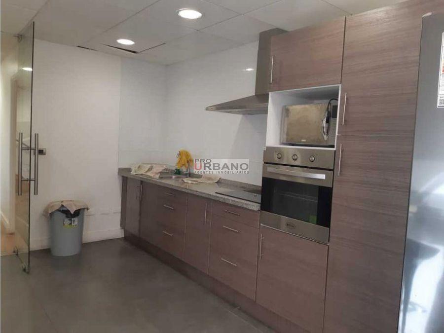 exclusivo y seguro edificio de oficinas en vina