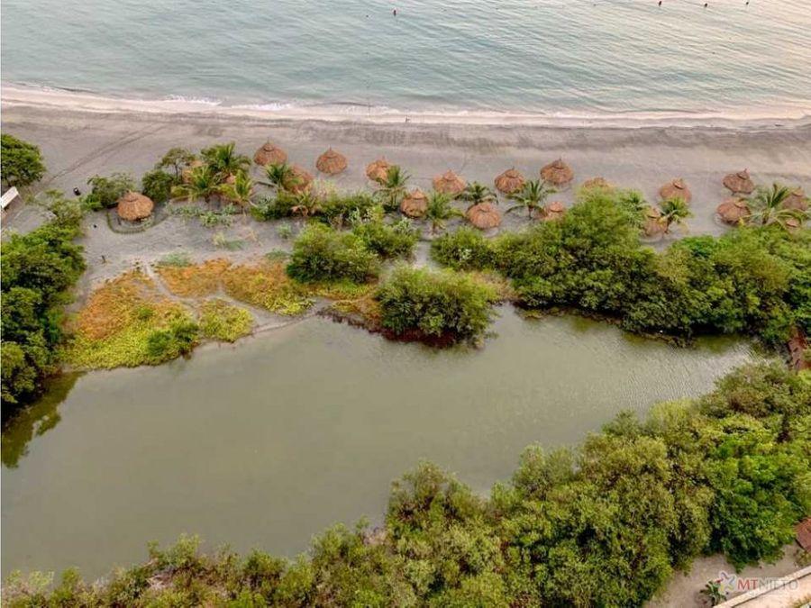 exclusivo apartamento 246 m2 vista al mar santa marta
