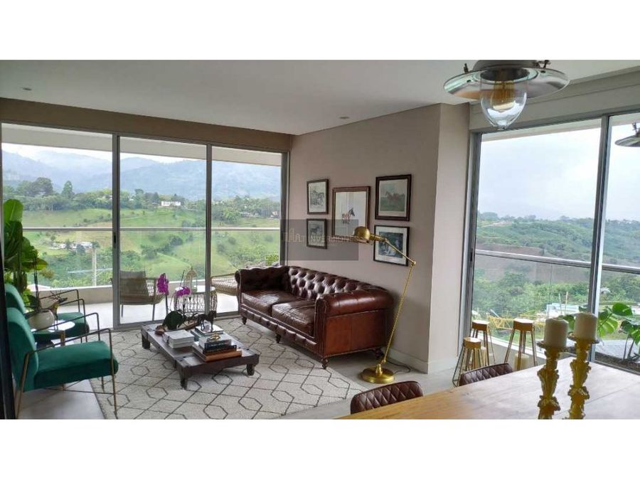 exclusivo apartamento av centenario armenia quindio