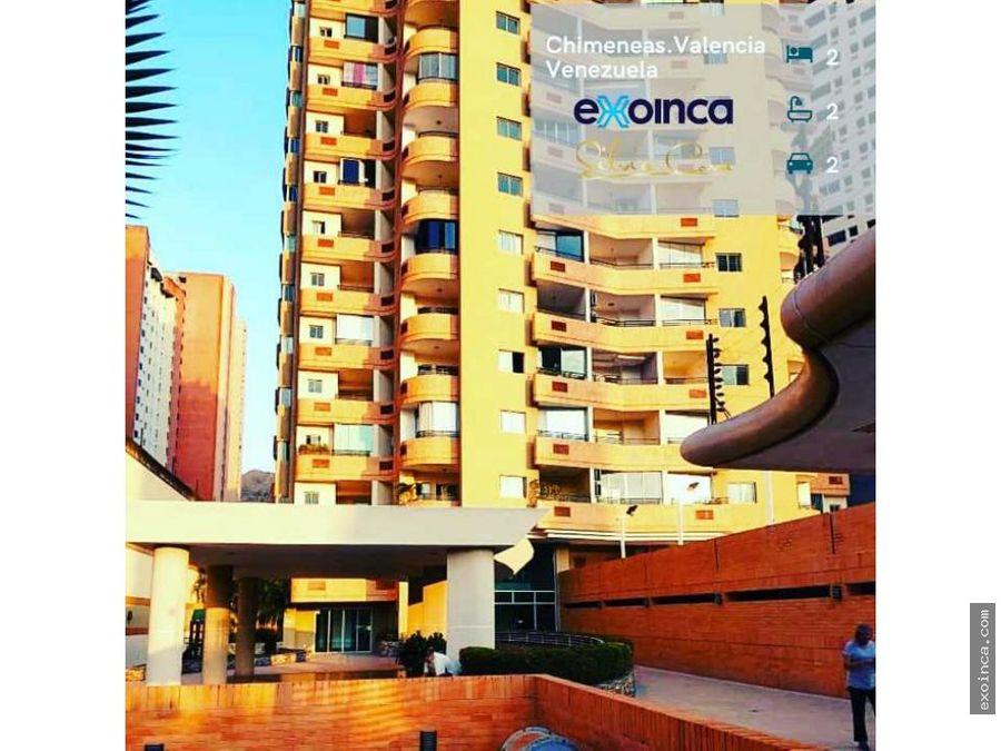 exclusivo apartamento con pozo oportunidad en las chimeneas en edifi