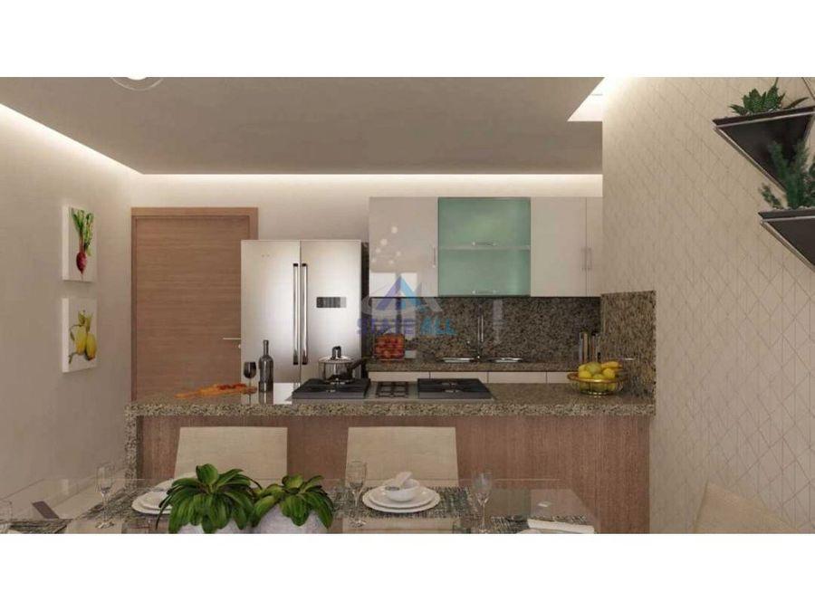 exclusivos apartamentos en bella vista