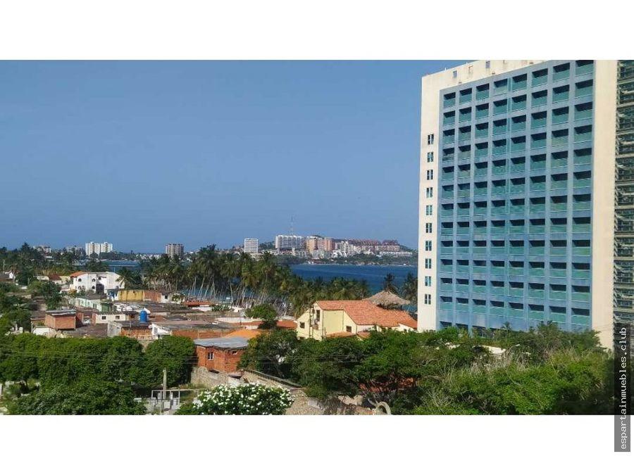 edif la mirage pampatar playa moreno remodelar isla margarita