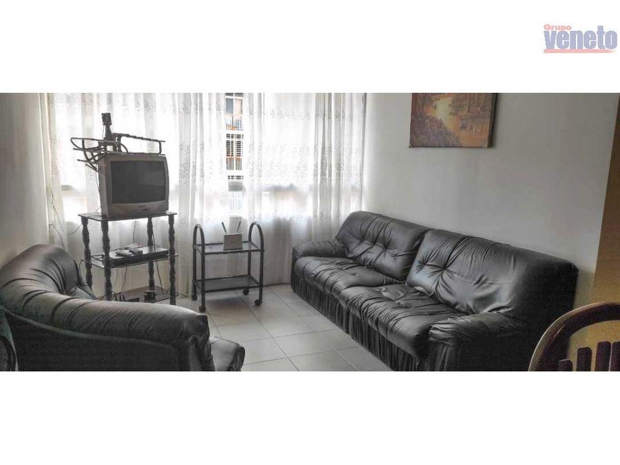 edif sotavento i amoblado y equipado piso medio en venta