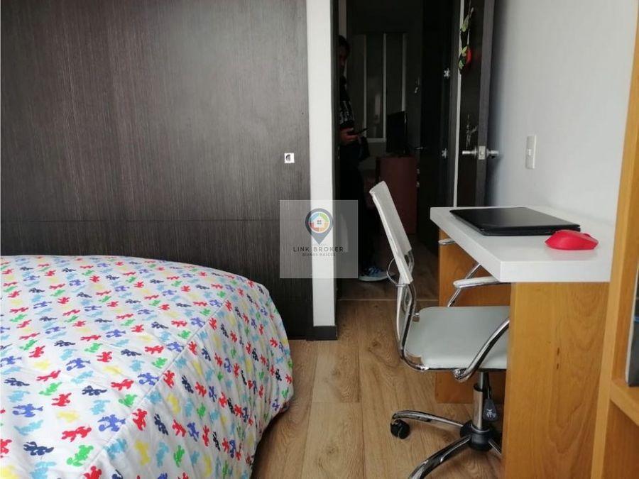 venta apartamento bogota sector usaquen