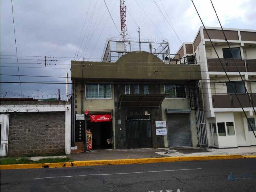 edificio apartamentos y locales 10 rentabilidad
