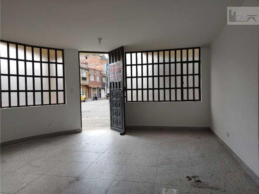 edificio apartamentos y locales