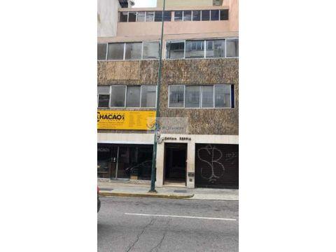 se vende edificio 2540m2 chacao