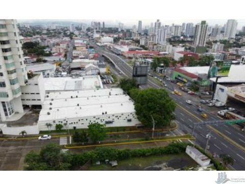 edificio comercial de 3337 m2 via transistmica