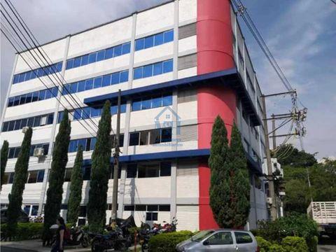 edificio comercial en venta industriales medellin