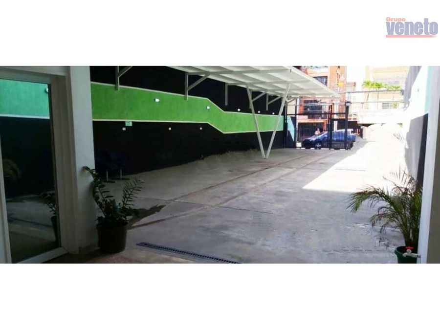edificio en venta centro de barquisimeto