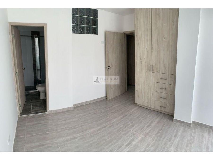 edificio 23 apartaestudios en venta en el gran limonar fd