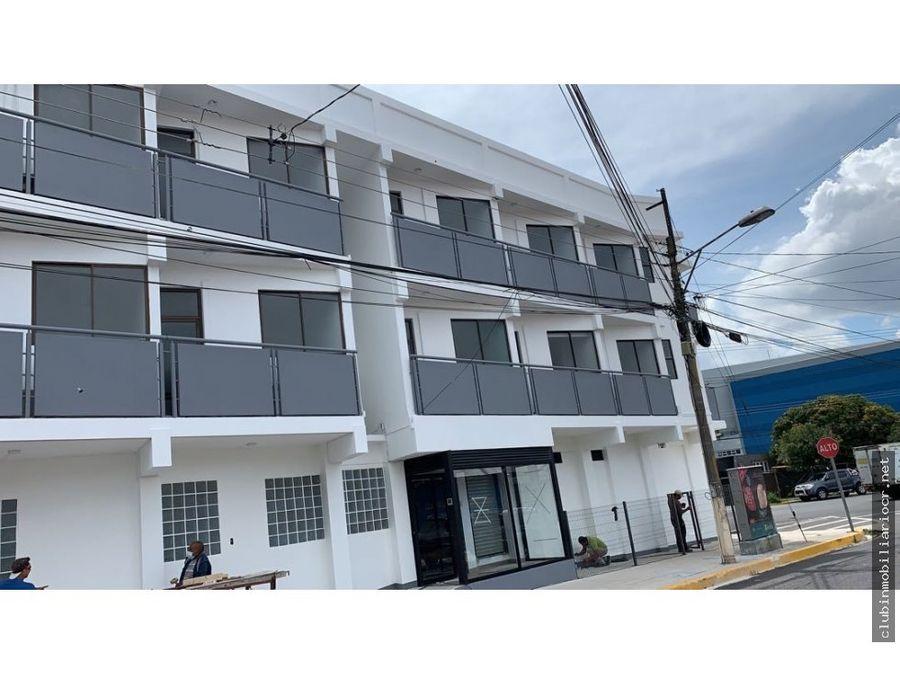 edificio frente al hospital mexico venta o alquiler