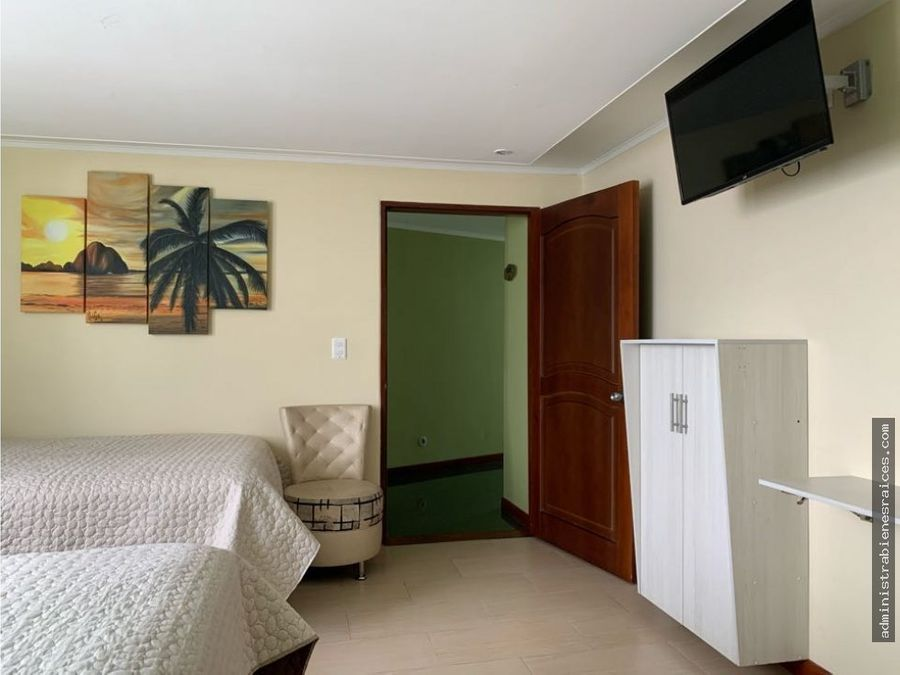 edificio hotel locales centro manizales