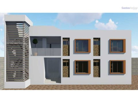 edificio para hotel sector villa marina manta