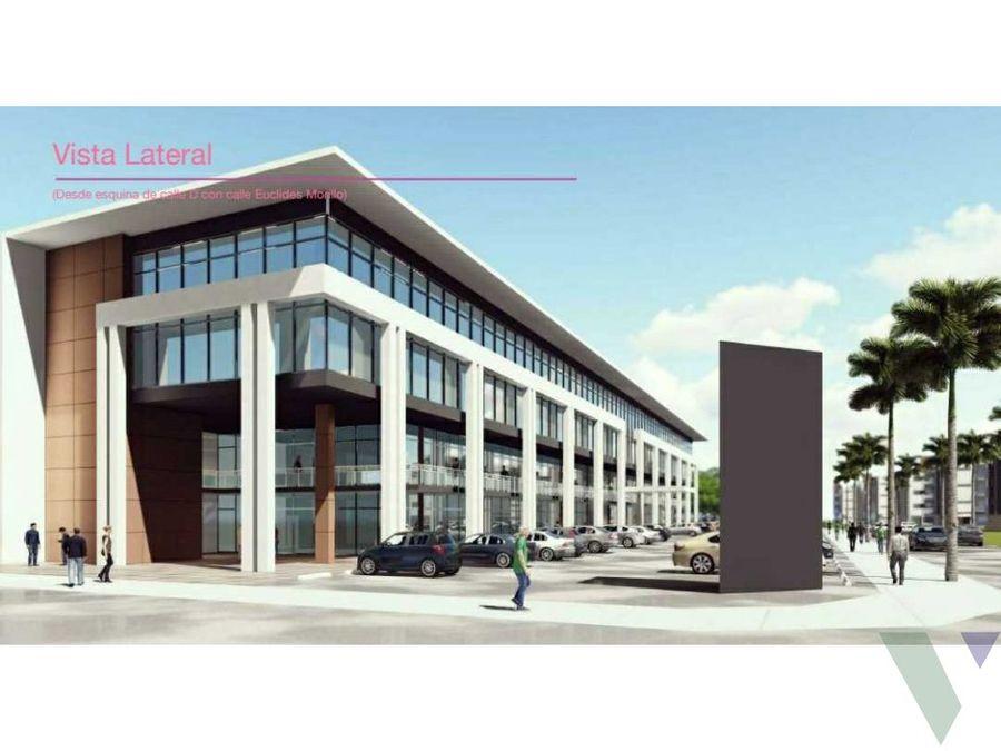 edificio ros terraza local 110