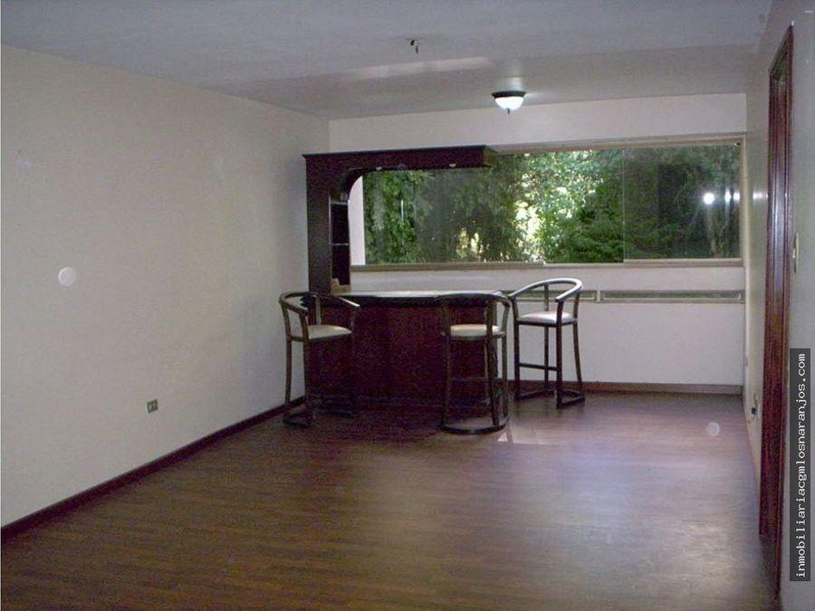 el cigarral apartamento en venta nl 21 001