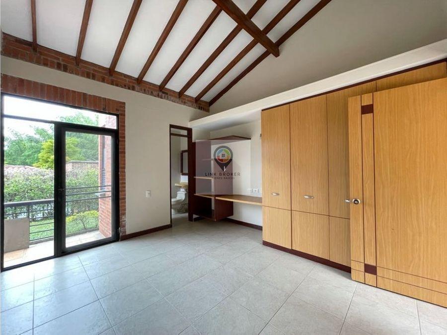 venta amplia casa campestre sector el tigre