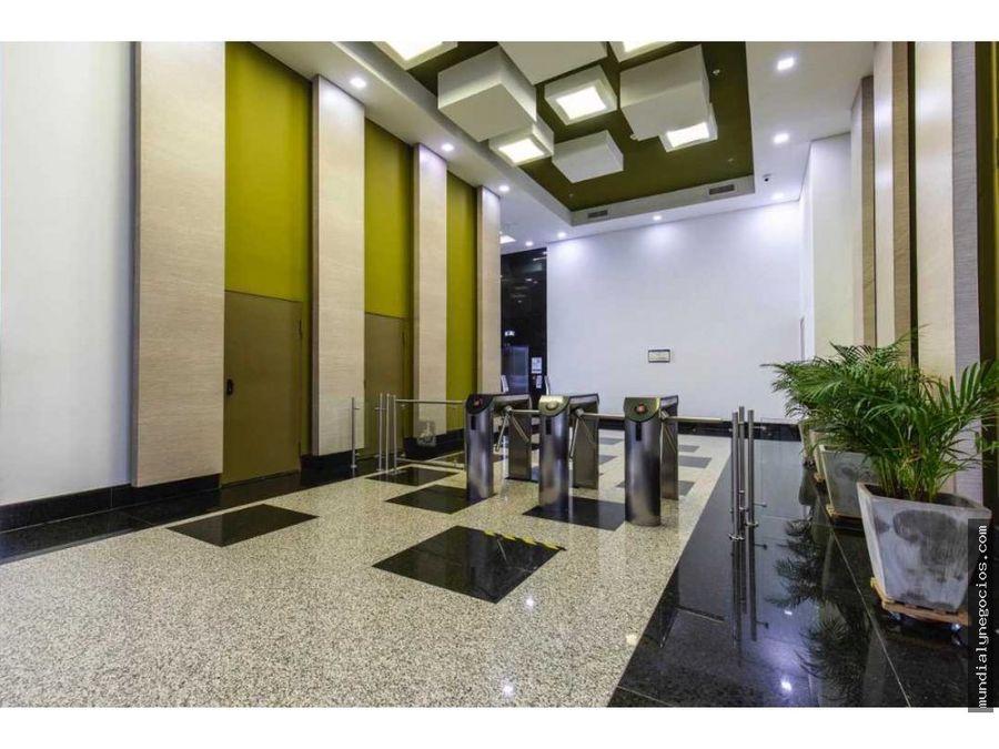 elegante oficina sector country de la ciudad de barranquilla
