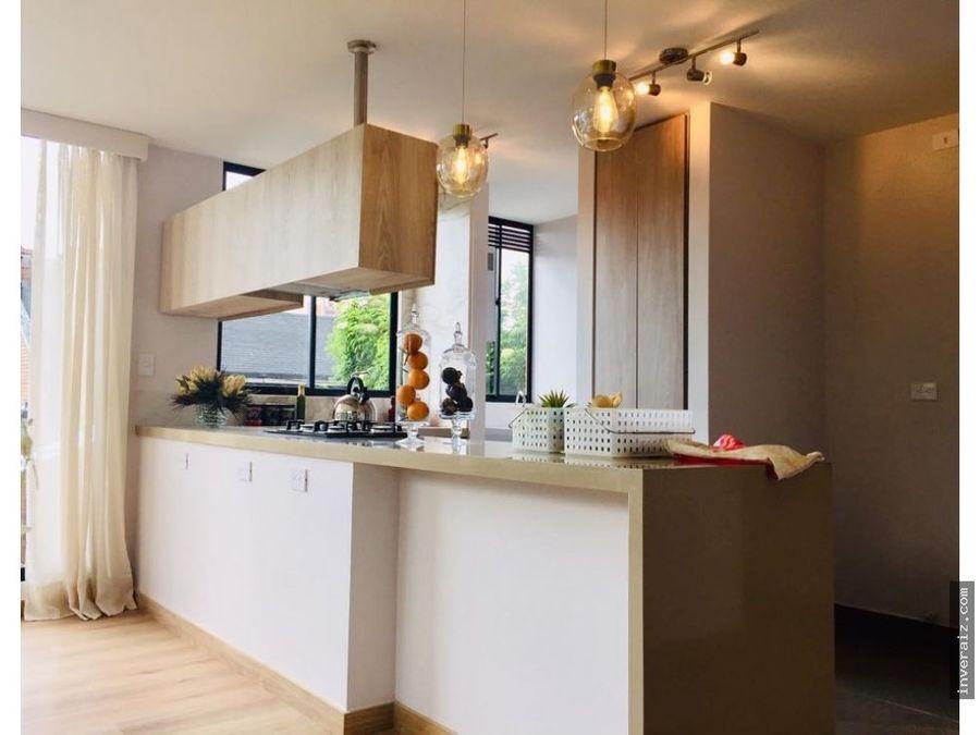 elegante apartamento de 119 metros en chico navarra ar
