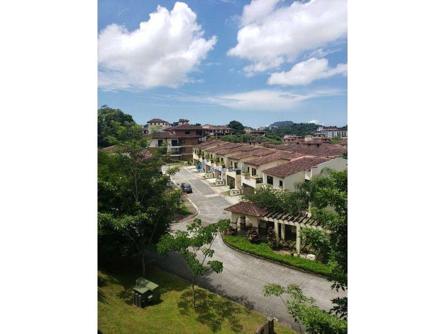 embassy club garden apartement mejor vista del complejo