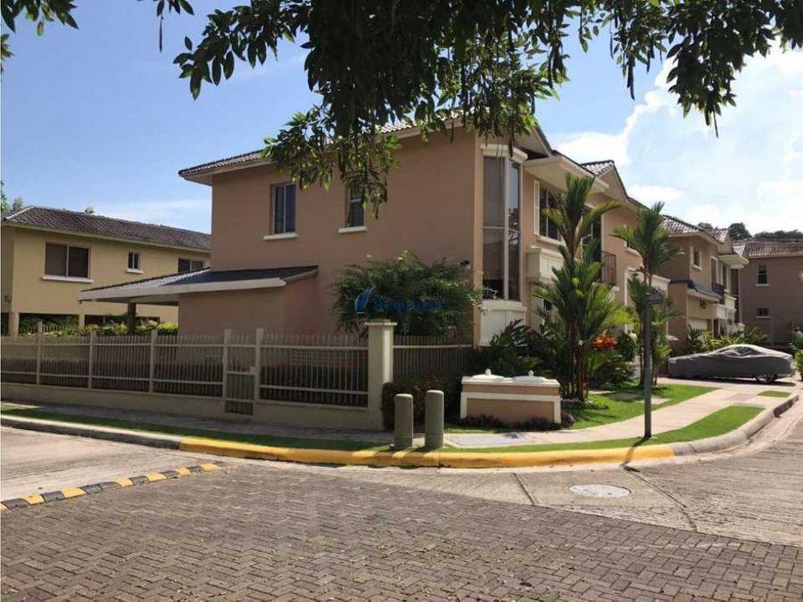 embassy garden casa de oportunidad