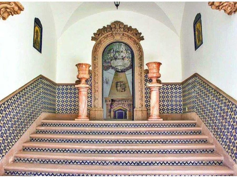 casa en lomas de chapultepec incluida en el catalogo de bellas artes