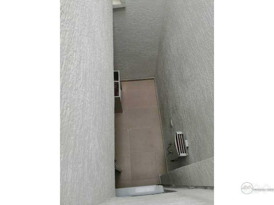 alquiler de casa en condominio en circasia quindio