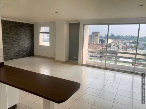 en renta apartamento 150 mts zona 10