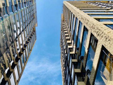 en renta apartamento 2 habitaciones en milenia zona 10