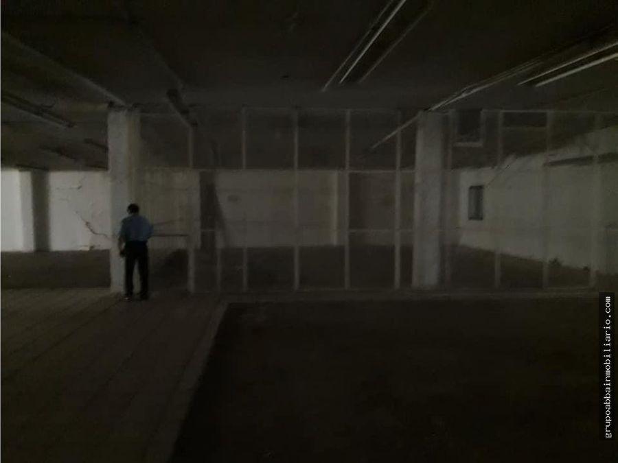 en renta edificio en fraccionamiento arboledas por chedrahui mina