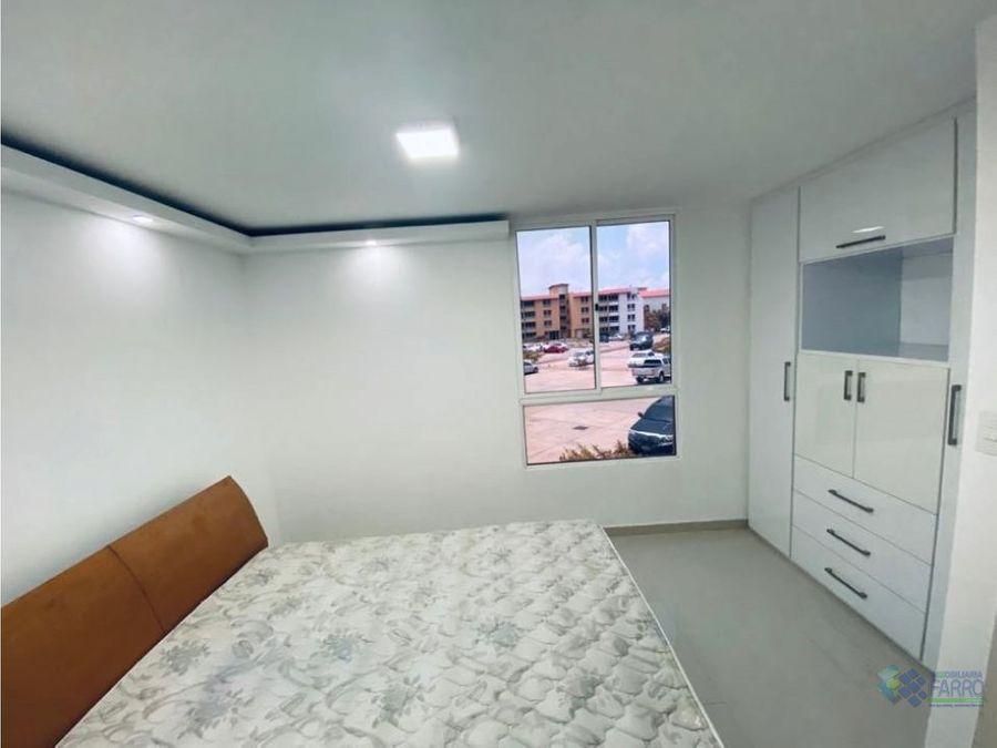 en venta a estrenar apartamento en thai ve03 0423th mp