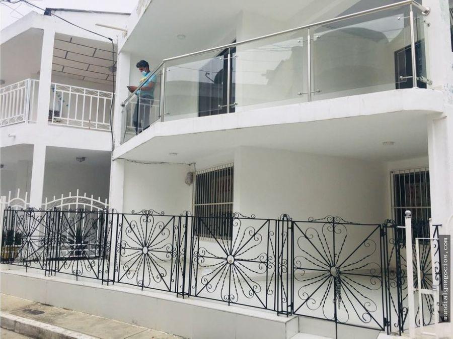 en venta amplia y fresca casa para estrenar ay