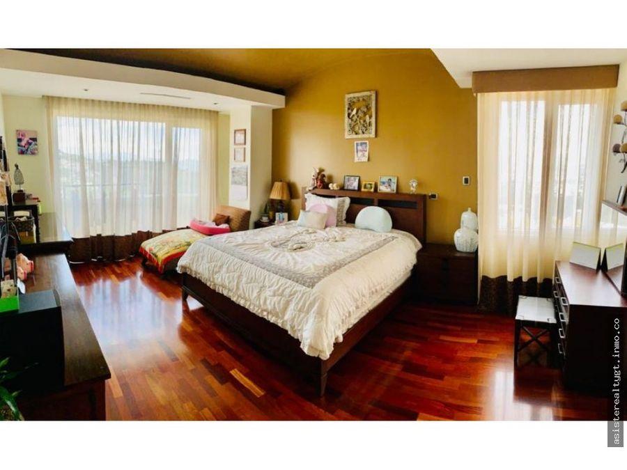 en venta amplio apartamento en torre real 3 hab 4 parqueos