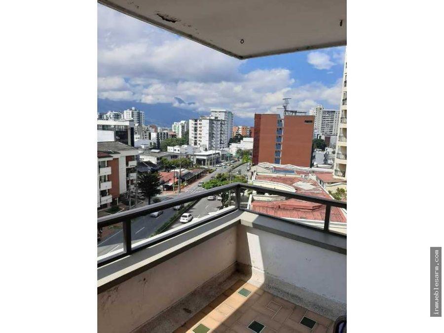 en venta apartamento av bolivar