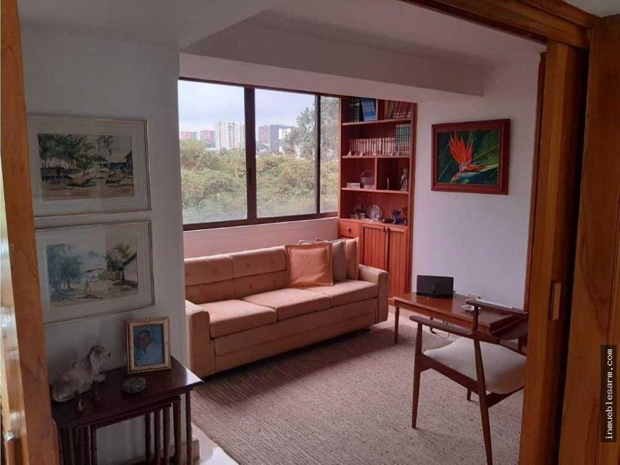 en venta apartamento edificio la suiza