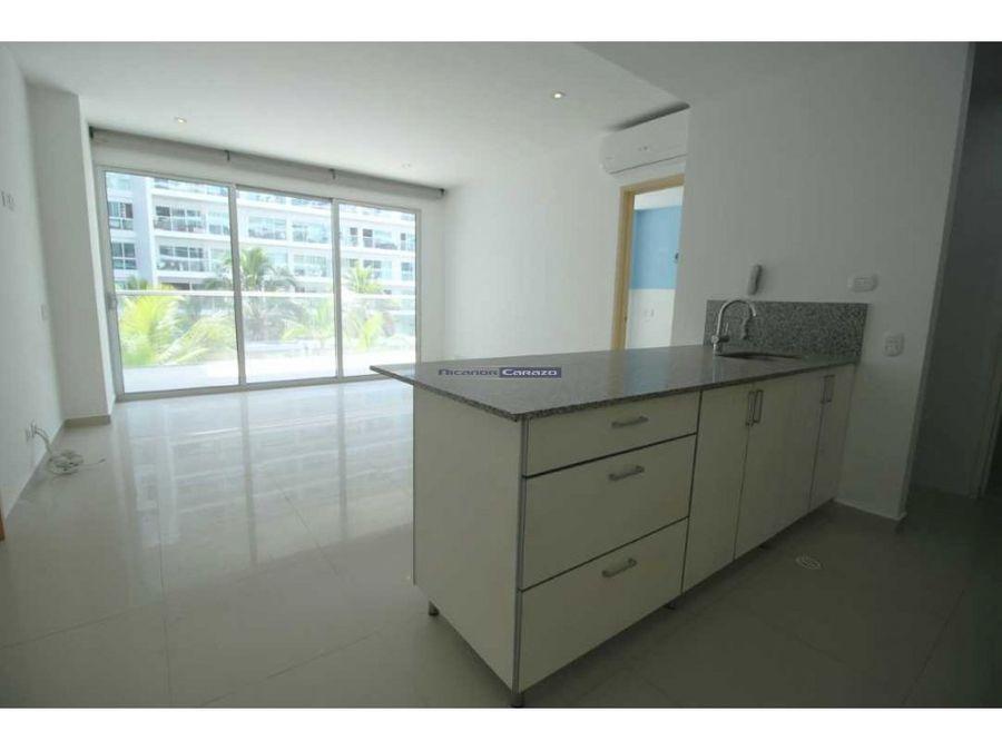 en venta apartamento en morros ultra cartagena